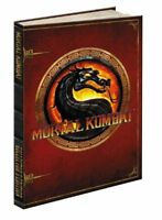 Mortal Kombat Kollector's Edition: Prima Offical Game Guide (Hardcover)