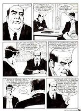 "CORRADO ROI  - Dylan Dog n. 271 "" Il piccolo diavolo "" p. 54"