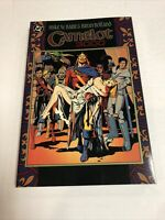 Camelot 3000 TPB (1988) (NM) | Mike Barr & Brian Bolland | DC Comics