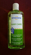 LOT 2 SHAMPOOING TRES DOUX HAIR CARE - STANHOME - 2 * 400 ML - NEUF