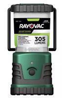 Rayovac Sportsman Essentials 3D LED Camping Lantern SPLN3D-TA Water Resistant