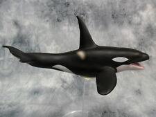 CollectA NIP * Orca Killer Whale * #88043 Sea Life Realistic Model Toy Figurine