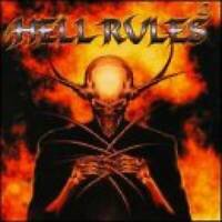 Hell Rules: Tribute to Black Sabbath 2 - Audio CD By Hell Rules - VERY GOOD