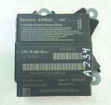 Fiat 500L 199 Steuergerät Airbag 53428634 A2C53428634 Bj2012