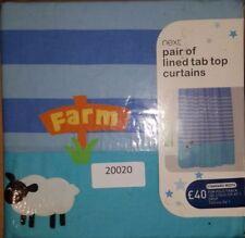 NEXT Children's Curtains & Pelmets