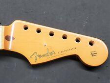 2004 Fender Classic Series 50's Strat MAPLE NECK Vintage Reissue Electic Guitar