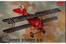 RODEN 610 1/32 Siemens Schuckert D.III