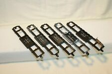 """** Athearn /""""Blue Box/"""" Locomotive Parts ** 12-3 Axle Truck Upper Gearbox Clips **"""