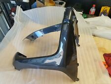 Yamaha Vity 2011 XC125ea front cover scooter