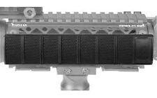 BLACKHAWK! Locking Rail Panel 8 Panels Long Picatinny Black 1 Pack 71RP00BK