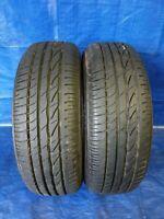 Sommerreifen Reifen Bridgestone Turanza ER300 205 60 R16 96W AO DOT 1118 7,5mm