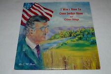 Dr. C. W. Burpo~I Won't Have To Cross Jordan Alone and Other Songs~Private Xian