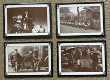 Harley Davidson Police Theme Greeting Cards Box Of 12