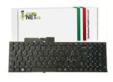 Tastiera per Samsung NP-SF510, NP-RC530, RC530 Layout Italiano Colore Nero 06141