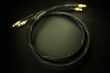 Liberty Acoustics Reference 2 RCA Interconnects 1.0M
