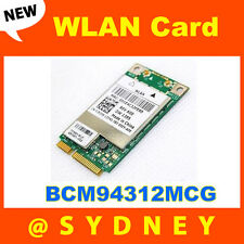 NEW Broadcom BCM94312MCG 802.11g Wireless WIFI WLAN Mini Card 459263-002