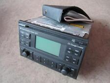 VW NAVI NAVIGATION SYSTEM 1j0035191a Golf 4 Passat 3b 3bg Radio Navigation