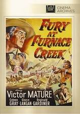Fury at Furnace Creek (DVD, 2012)