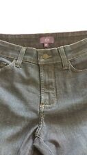 NYDJ Denim Blue jeans Size 6P