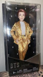 BTS Jung Kook Idol Doll, New