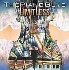 THE PIANO GUYS - LIMITLESS [CD] NEW & SEALED