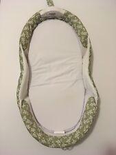 Baby Delight Deluxe Snuggle Nest Portabl 00004000 e Infant Sleeper Bassinet