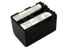 Li-ion Battery for Sony DCR-PC120 DCR-TRV30 DCR-PC104E DCR-PC6 Sony DSR-PDX10