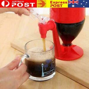 New Coke Drinking Water Machine Gadget Party Soda Dispenser P9I3 Down B4N5