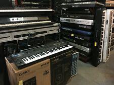Vintage Roland D-50 Synth 61 Key keyboard , D 50  clean //ARMENS//