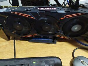 Nvidia Gigabyte 1070ti 8gb Video Card geforce gtx