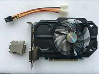 Gigabyte NVIDIA GeForce GTX 750 TI 2GB GTX 750Ti Overclocked Gaming Graphics