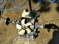 John Deere GT235, Hydrostatic Transmission AM880903 Turf Torq 5473964