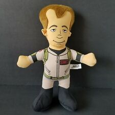 Ghostbusters Ray Stantz Plush Dan Aykroyd Stuffed Doll 2011 Toy Factory 11 Inch