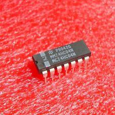 5 PCS   MC74HC04N MM74HC04N 74HC04N (replacing for SN74HC04N HD74HC04P 74HC04P )