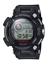 Casio G-Shock Frogman Tough Solar Divers Watch GWF-D1000 Multi Band 6 Radio LED