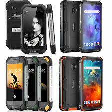 Blackview BV5900 BV6000 BV6000S IP68 Robust Smartphone Android Handy 5580mAh NFC