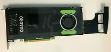 FC884 Nvidia Quadro M4000 8Gb GDDR5 PCI-e Graphics Card Super Clean