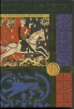 DRAGON'S LAIR BY SHARON KAY PENMAN 2003 PENGUIN BOOKS HARDCOVER