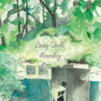 "Doug Tielli : Keresley VINYL 12"" Album (2013) ***NEW*** FREE Shipping, Save £s"