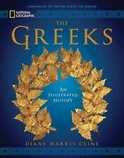 Illustrated Hardcover Textbooks in Greek