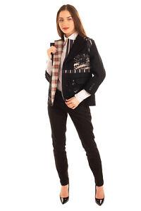RRP€2055 ANTONIO MARRAS Wool Oversized Blazer Jacket Size 40 / S LIMITED EDITION