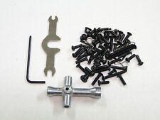 NEW ASSOCIATED Screws & Tools Kit PROSC10 DB10 TROPHY RAT AX11