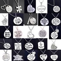 Fashion Women Men Pendants Metal Chain Necklace Chain Choker Necklace Gift Charm