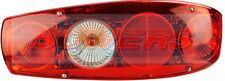 HELLA CARALUNA MK2 II AUTOTRAIL DETHLEFFS RAPIDO MOTORHOME REAR TAIL LAMP LIGHT