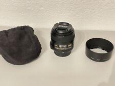 Nikon  Micro Nikkor AF-S 40mm  f/2.8 G ED Objektiv