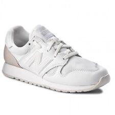 new balance hombre 420 blanca