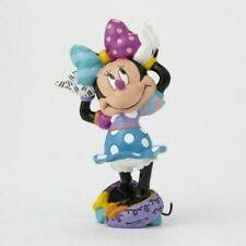 Britto Disney Mini Figurine Minnie Mouse Arms up 8cm