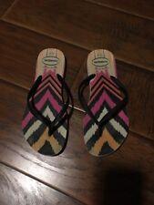 HAVAIANAS Flip Flop Sandals Size 39-40 size 9/10W
