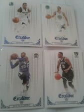 2014-15 Panini Excalibur Basketball Blue Parallel Cards Lot You Pick