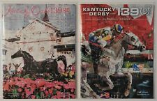 2013 KENTUCKY DERBY/OAKS Programs - Shipping Included